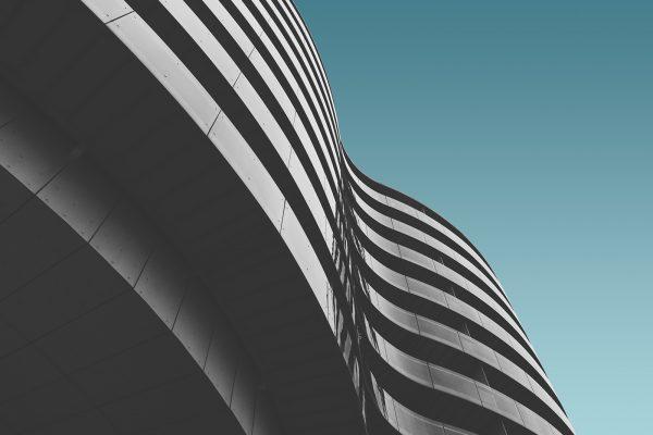 Designing a multi-storey  business center in Munich